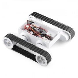 Гусеничная платформа Rover 5 для Arduino (4 энкод)