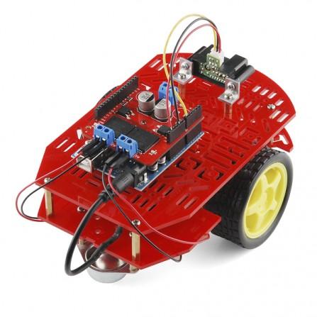 Мобильная платформа Magician 2 колеса для Arduino
