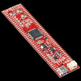 Макетная плата USB 32-Bit Whacker - PIC32MX795