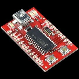 Макетная плата USB Bit Whacker - 18F2553