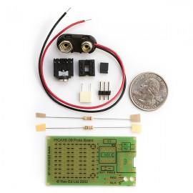 Набор для прототипирования PICAXE 8 Pin Proto Kit