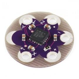 Акселерометр LilyPad ADXL335