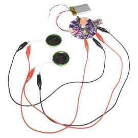 Плеер LilyPad MP3