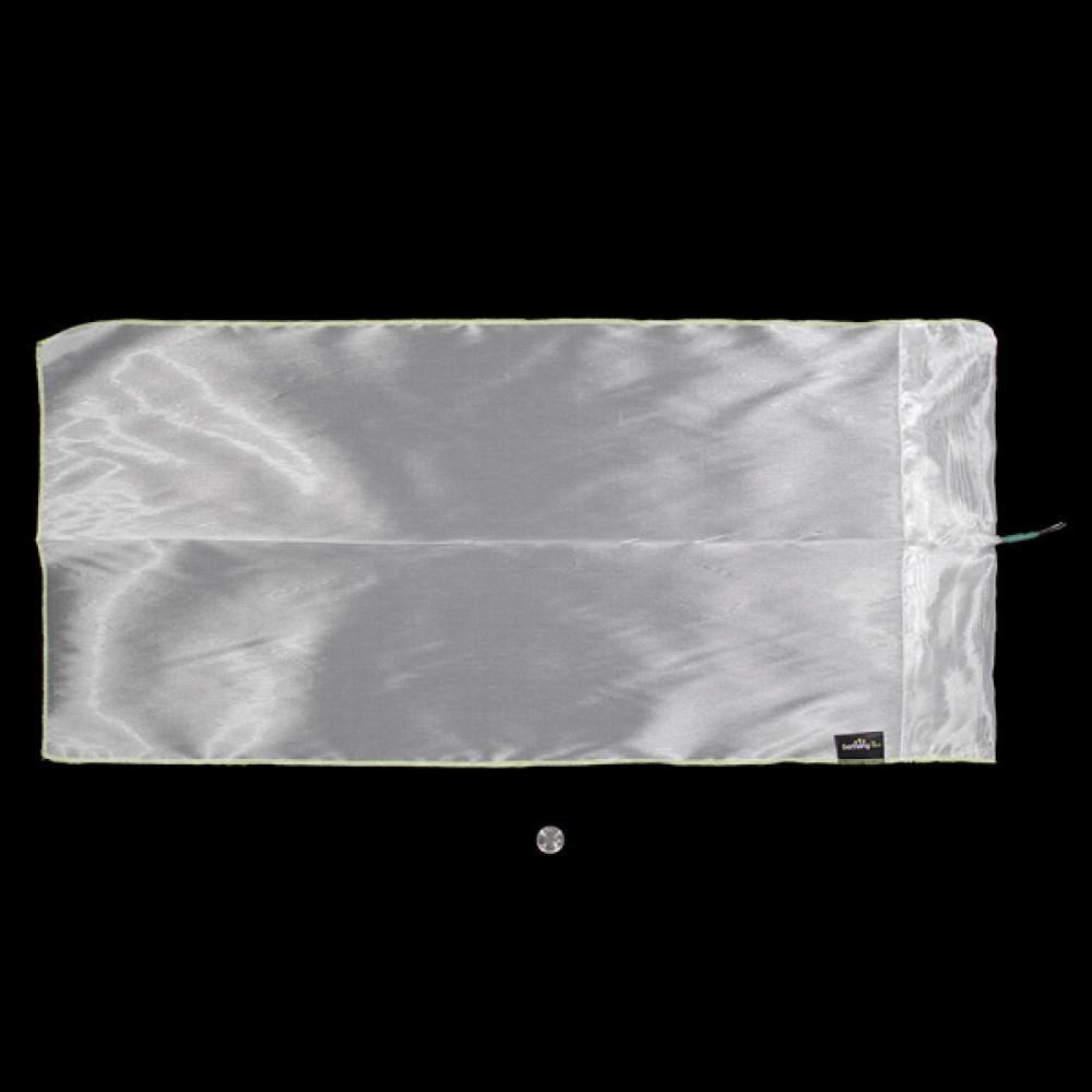 Ткань из оптоволокна - белая (40x75 см)