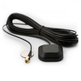 Антенна GPS 3V с магнитным креплением SMA