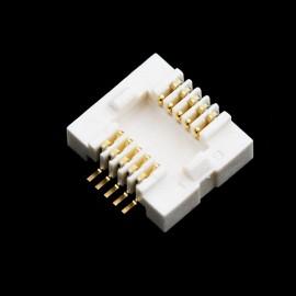 GPS-приемник 50-канальный GS406 Helical - SMD-коннектор