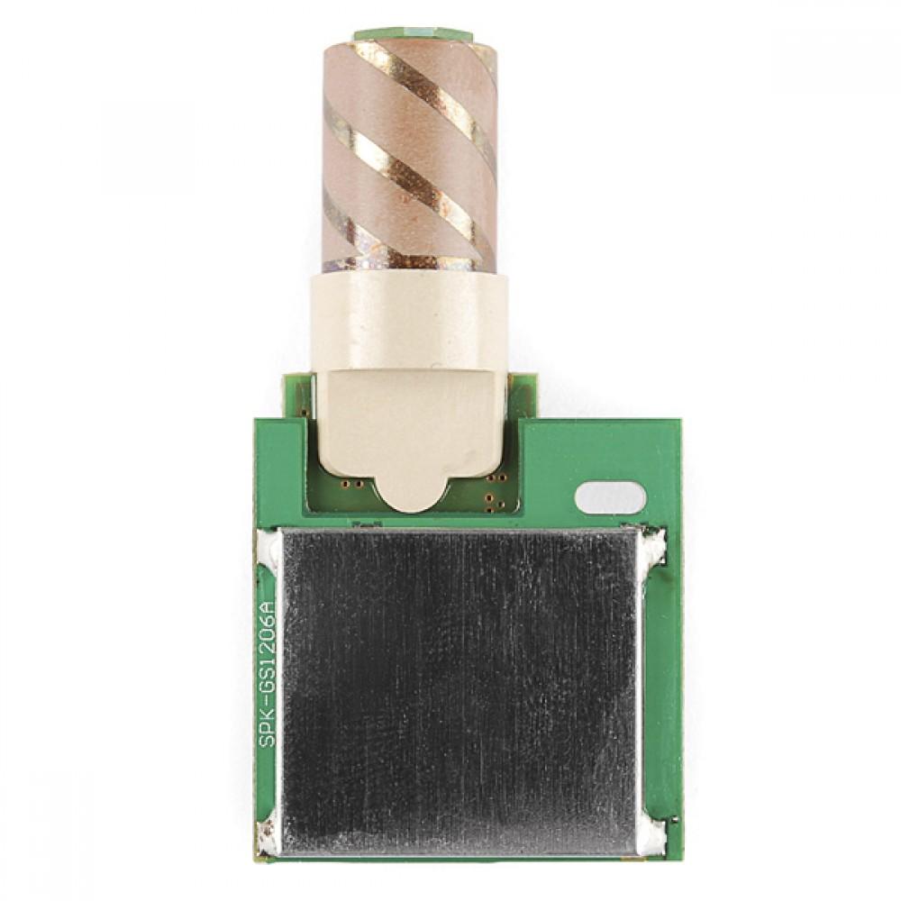 GPS-приемник 50-канальный GS407 Helical