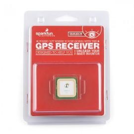 GPS-приемник 66-канальный LS20031 5 Гц - розничная версия