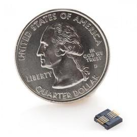 Коннектор Color LCD - SMD-коннектор