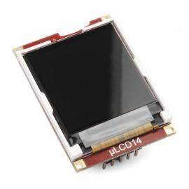 Дисплей Serial Miniature LCD - 1.44
