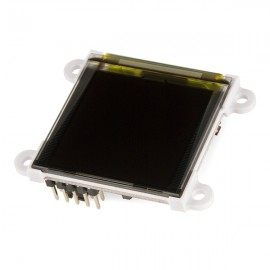 Дисплей Serial Miniature OLED - 1.5