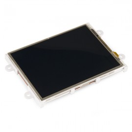 Дисплей Serial TFT LCD - 3.2