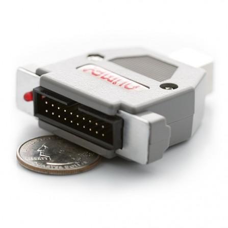 Программатор - дебаггер JTAG USB OCD Tiny для ARM-процессоров