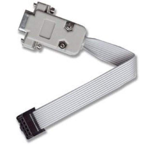 Программатор AVR STK - донгл для серийного порта