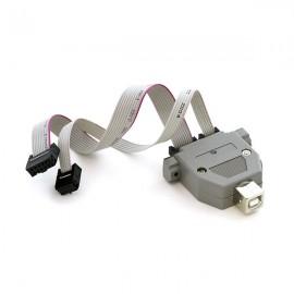 Программатор STK500 USB