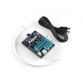 Программатор MPLAB Compatible USB PIC Programmer