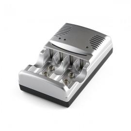 Зарядное устройство для батареек 4х - NiMH