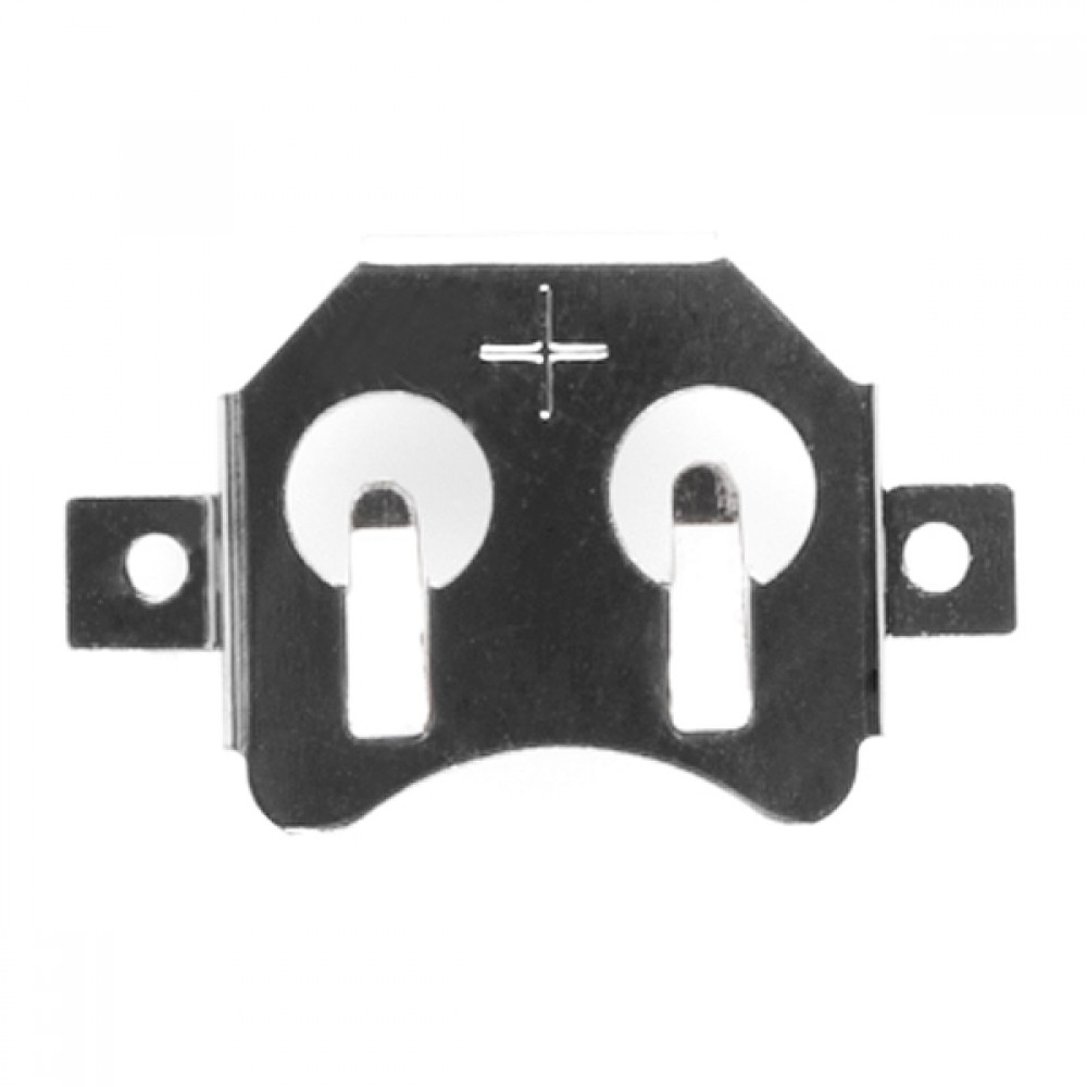 Держатель для батарейки-таблетки -12 мм (SMD)