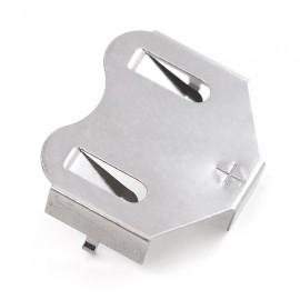 Держатель для батарейки-таблетки -24,5 мм (РТН)