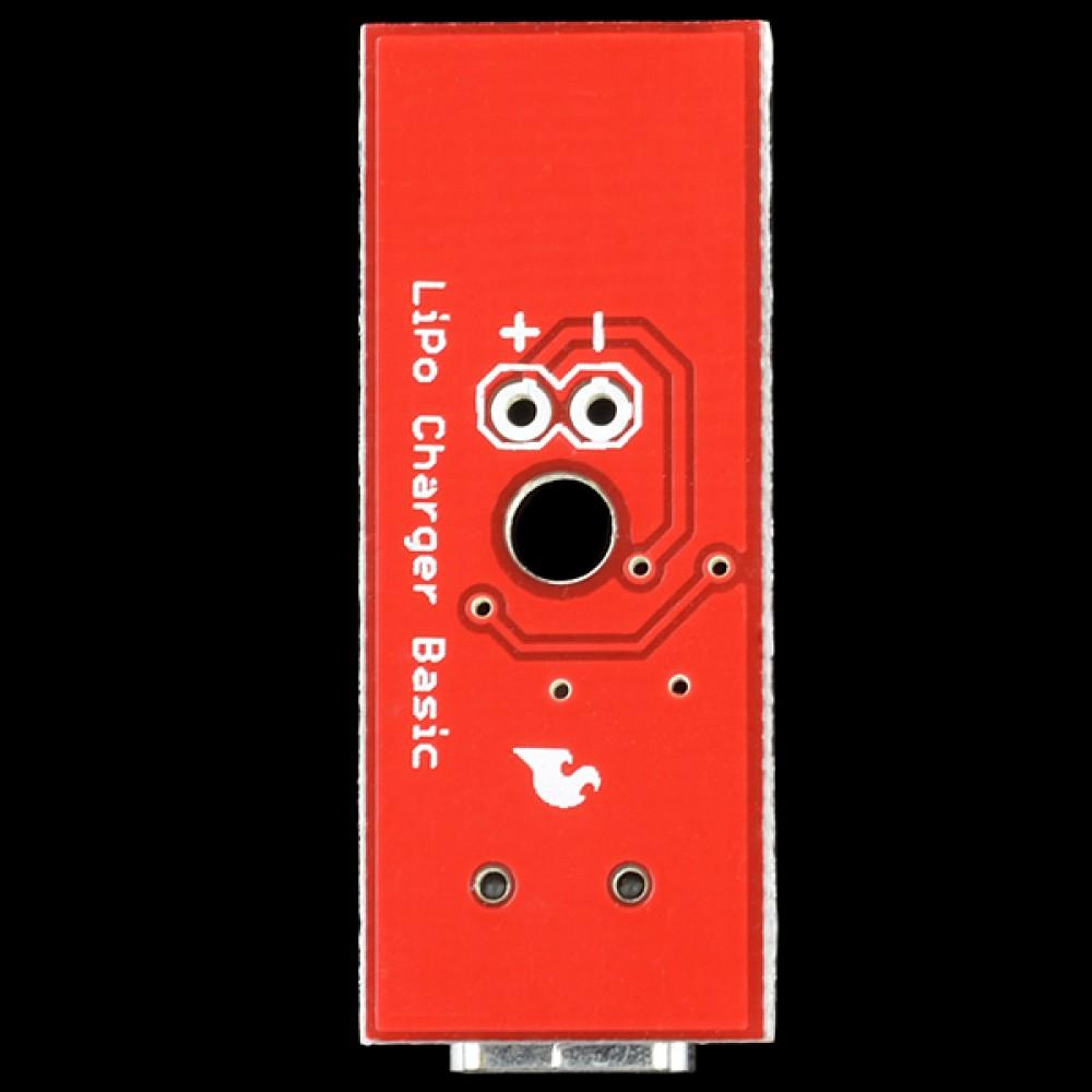 Зарядное устройство для LiPo - miniUSB