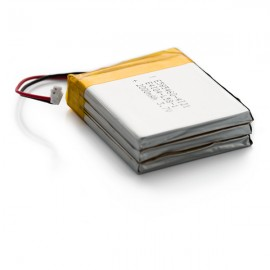 Литий-полимерный аккумулятор - 6 Ач