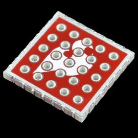 Прототипная плата ProtoBoard - квадратная