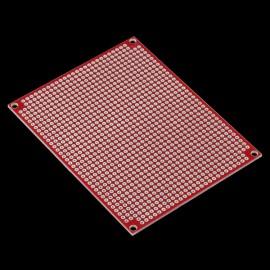 Прототипная плата ProtoBoard - Wombat (PTH)