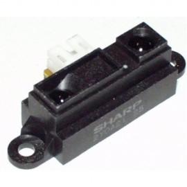 Инфракрасный дальнометр Sharp GP2Y0A21 (10-80см) для Arduino