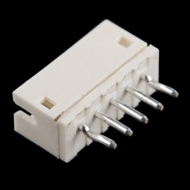 коннектор Mini ICSP 5-пиновый