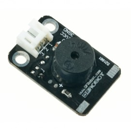 Звуковой Buzzer-модуль Зуммер для Arduino