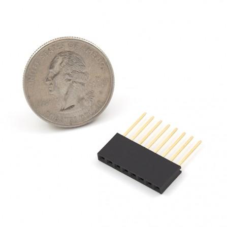 Переходники Arduino Stackable - 8-пиновые