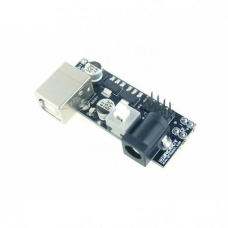 5V/3.3V Стабилизатор напряжения для Bread board доски Arduino