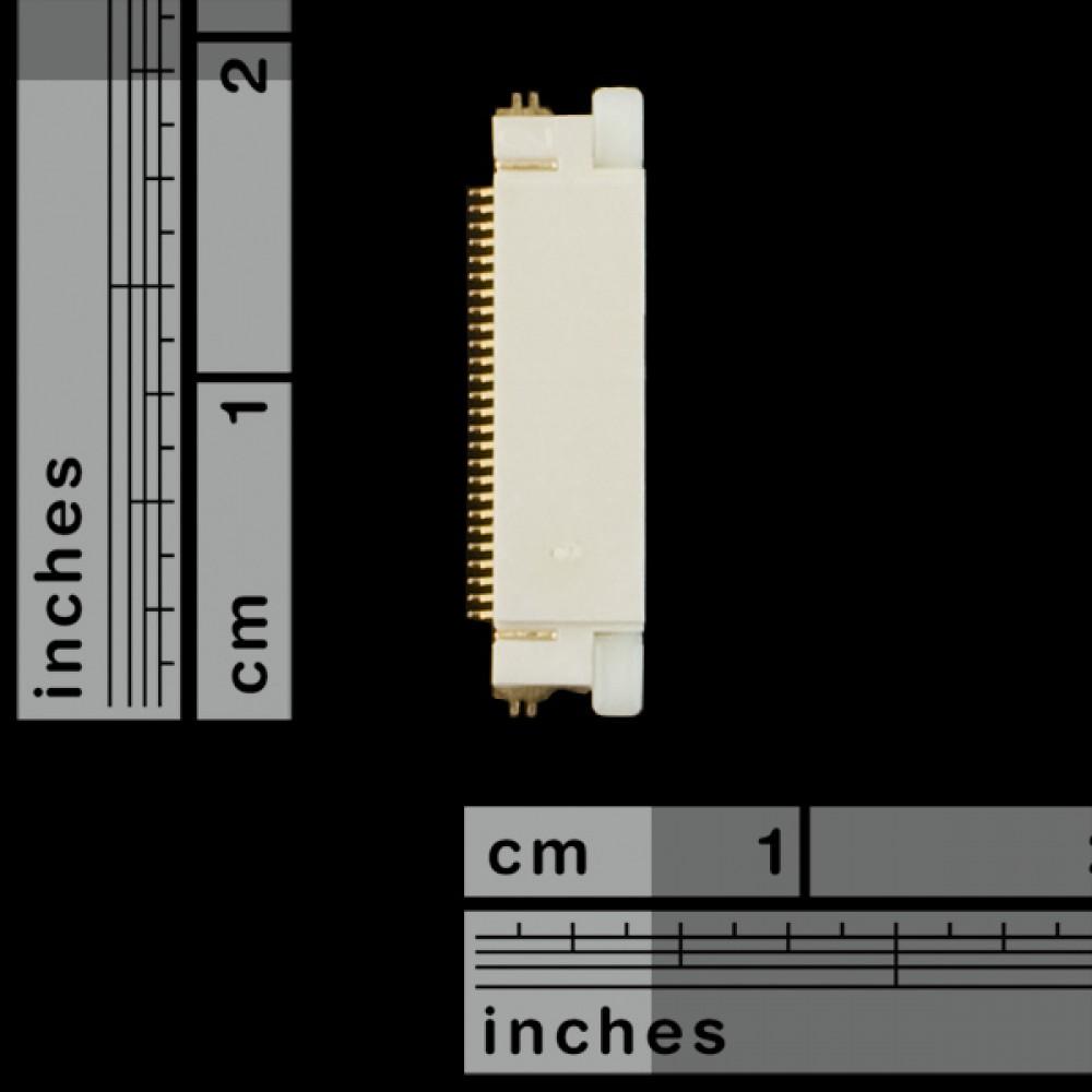 Коннектор для дисплея e-paper
