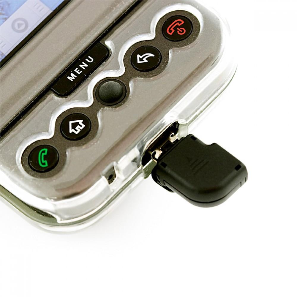 Коннектор с разветвителем HTC ExtUSB 11 Pin USB