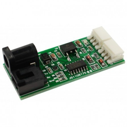 Ax12 CDS55xx DriverBoard для сервоприводов Arduino