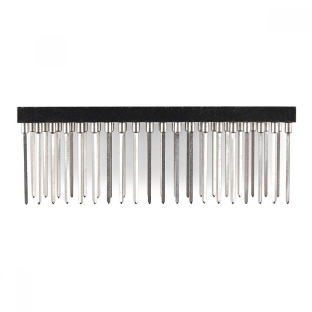 Разъем Wire Wrap для соединения накруткой (40-пиновый)