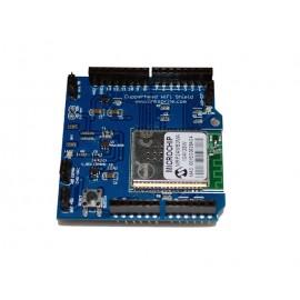 WiFi Shield для Arduino