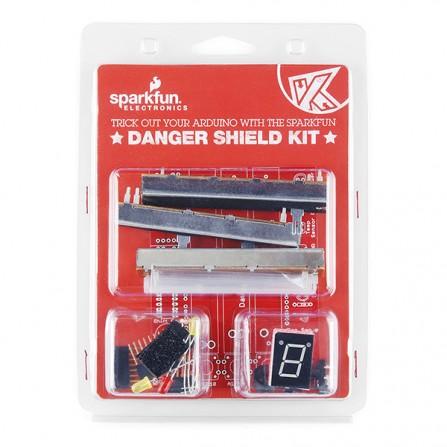 Набор Danger Shield Kit Retail
