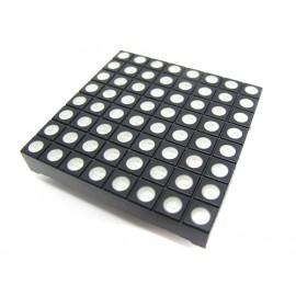 Матрица 60mm 8*8 LED яркий RGB circle для Arduino