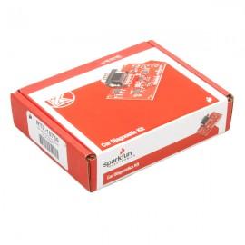 Набор Car Diagnostics Kit - розничная версия