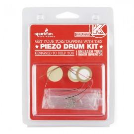 Набор Piezo Drum Kit Retail - розничный