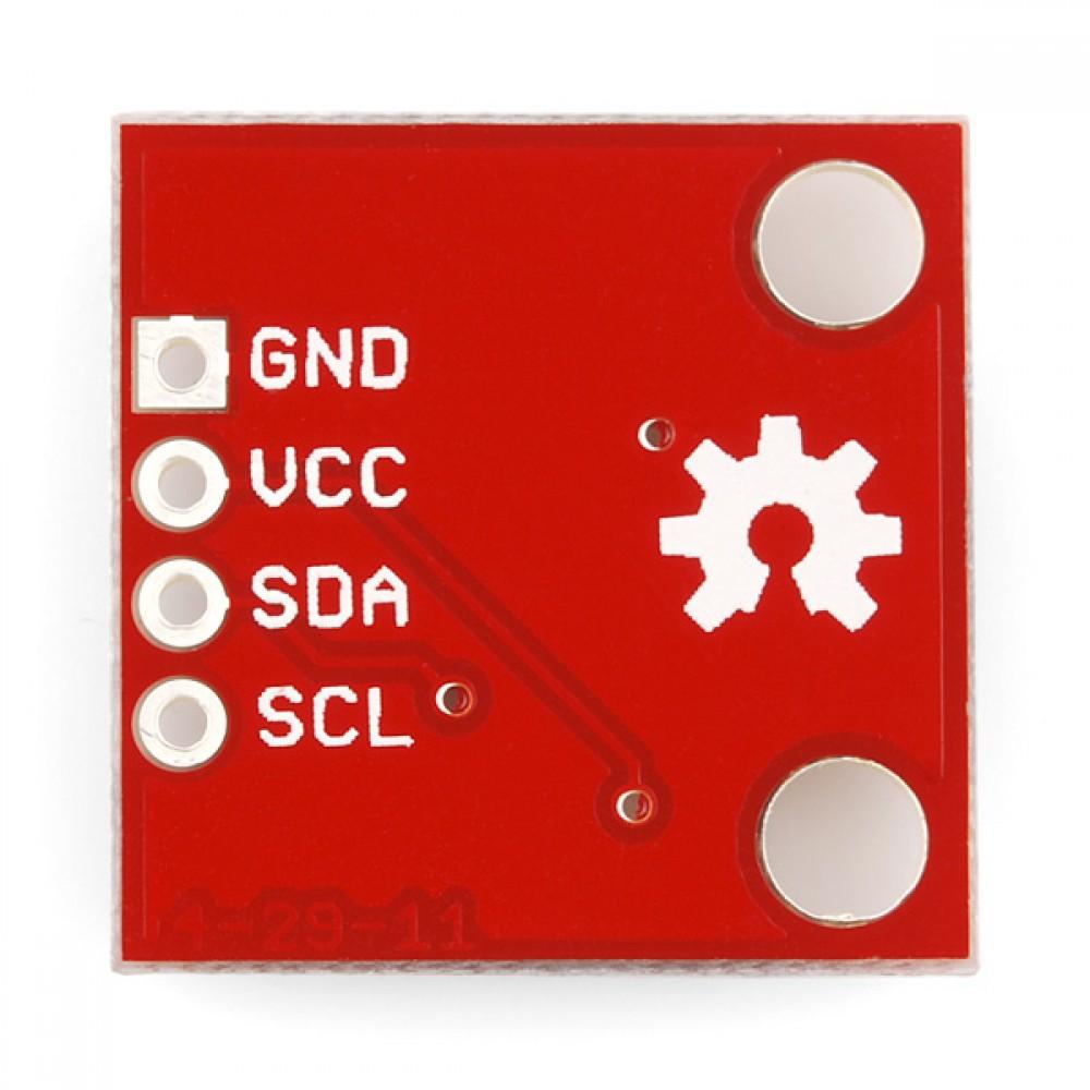 Разветвитель к трехосевому магнетометру - HMC5883 - розничная версия