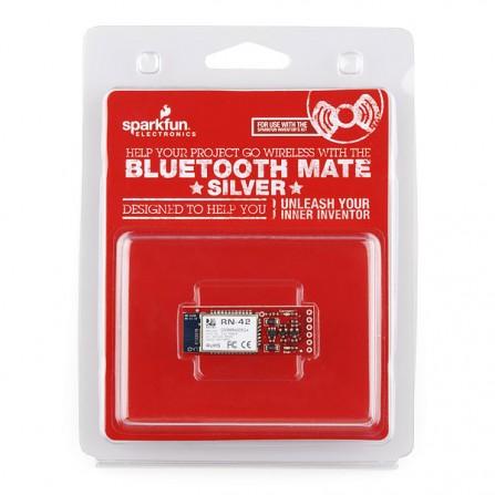 Модем Bluetooth Mate Silver - розничная версия