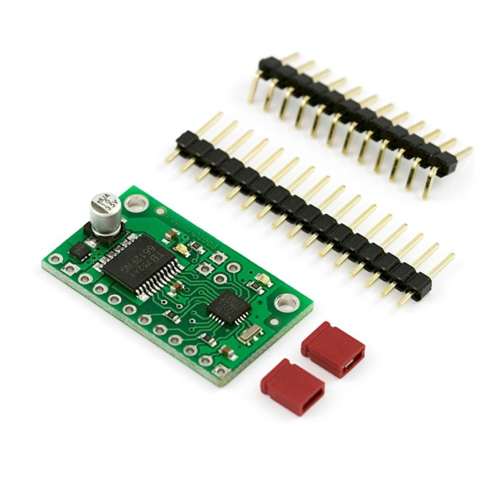 Контроллер мотора Qik Dual серийный