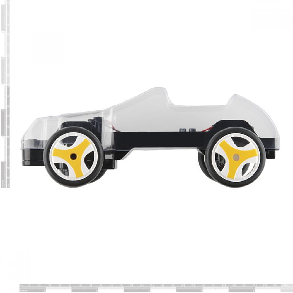 Машинка i-Racer