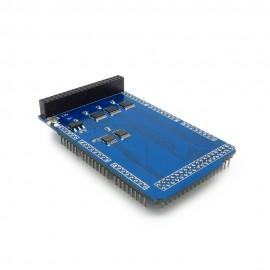ITDB02 шилд переходник к TFT LCD для Arduino Mega