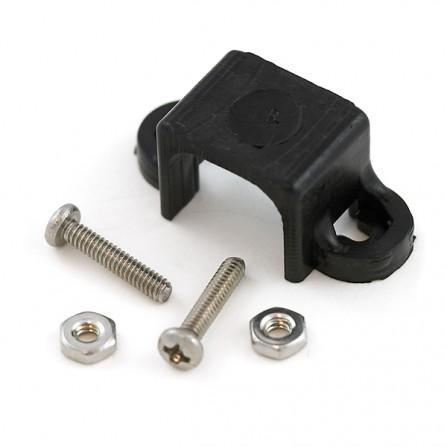 Фиксатор для мотора Micro Metal Gearmotor 100:1