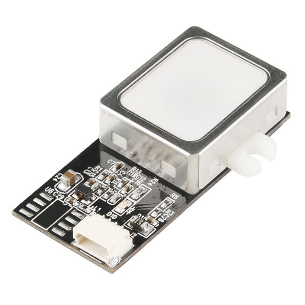 Сканер отпечатков пальцев - TTL (GT-511C3)