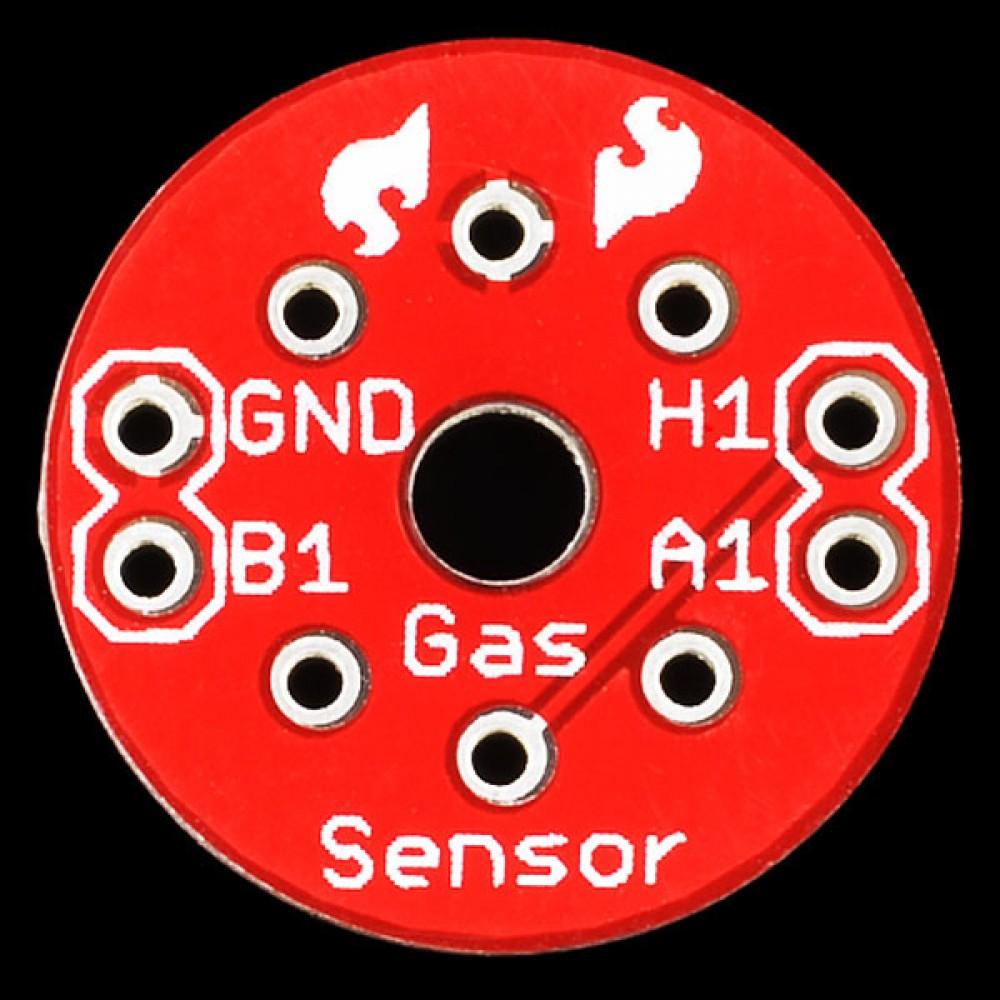 Разветвитель для датчика газов