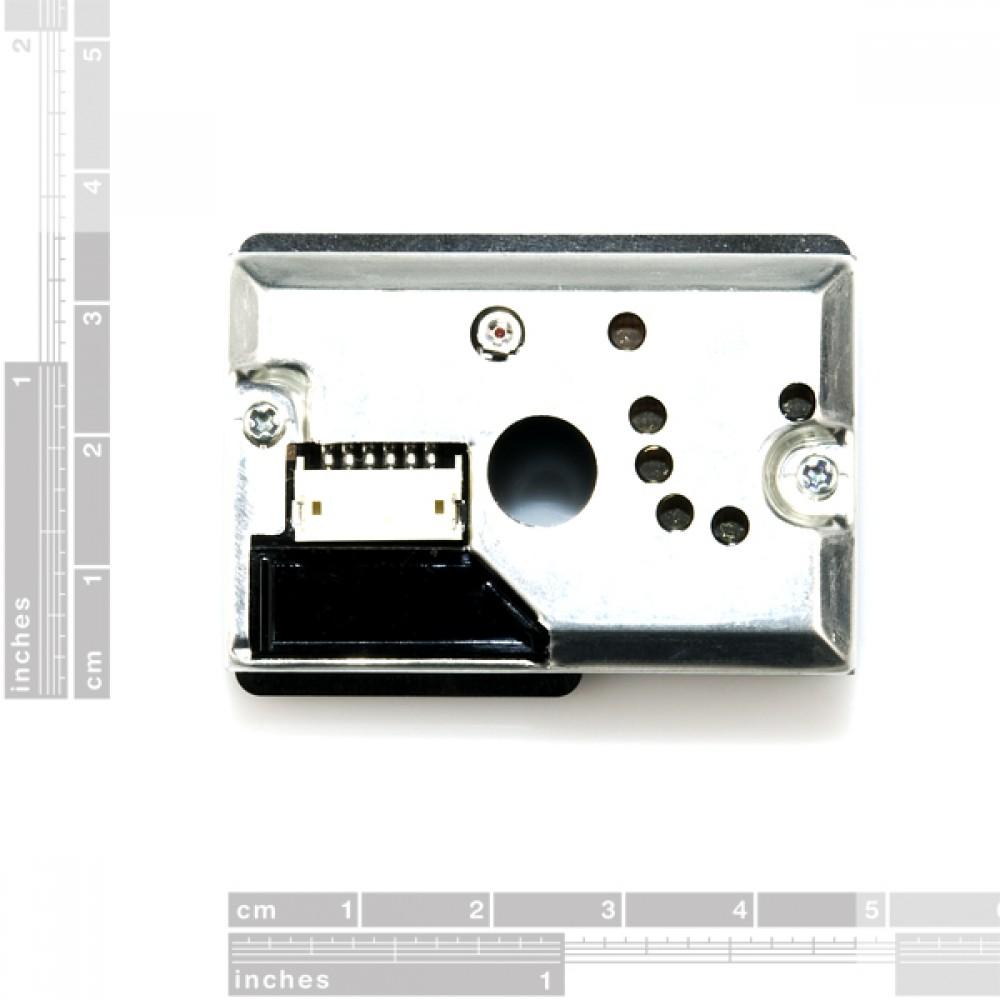 Оптический датчик запыленности - GP2Y1010AU0F